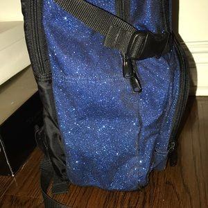 NFINITY Bags - NFINITY SPARKLE BACKPACK (BLUE)